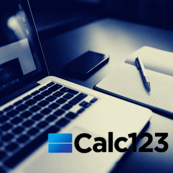 Calc123 for Web enabled spreadsheets that mitigate Spreadsheet Risks
