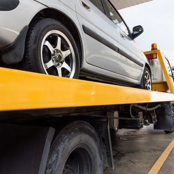 Building software and solutions for the Car Transport Industry