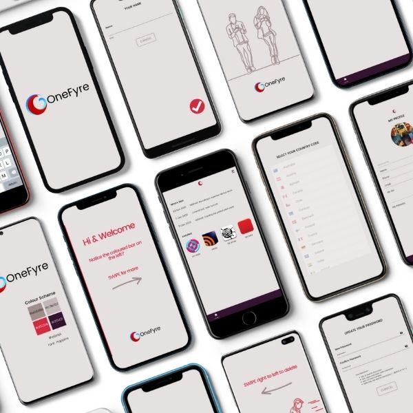Building Web App as Mobile software solutions